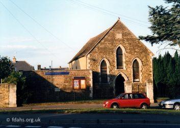 Baptist Chapel 1998