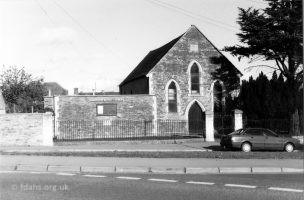 Baptist Church 1995
