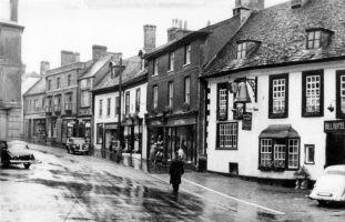 Bell Inn 1953