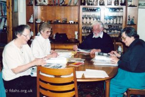 Book2 Launch 2001