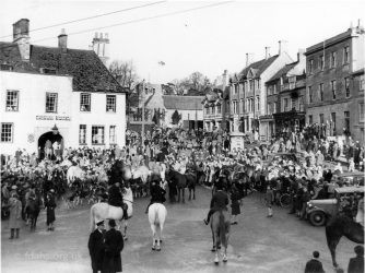 Boxing Day Hunt 1947