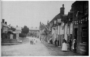 Bromsgrove 1911