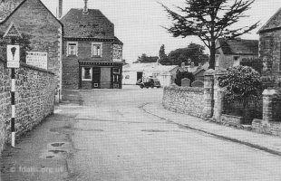 Bromsgrove 1953
