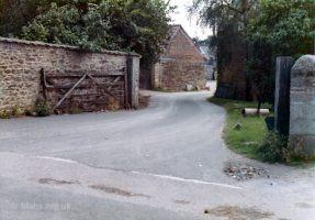 Bromsgrove Builders Yard