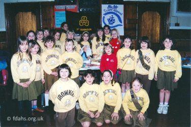 Brownies 1993