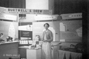 Burtwell Drew Electrical 3 C1958