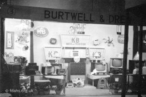 Burtwell Drew Electrical 4 C1958