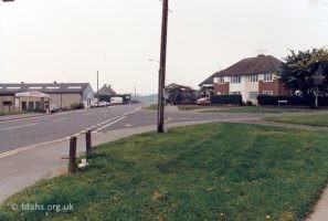 Butts Road 1988