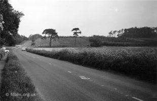 Bypass Stanford Rd 1978
