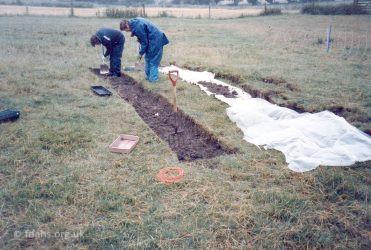 Camden Farm1 1986