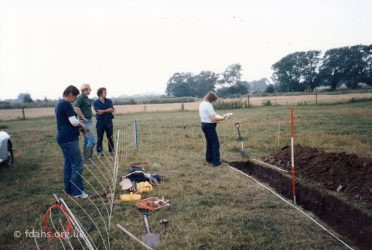 Camden Farm2 1986