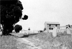 Canada Lane Cemetry2 1950s