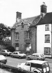 Church St Vicarage 1978
