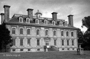 Coleshill House Pre1952
