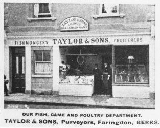 Cornmarket#1 1910