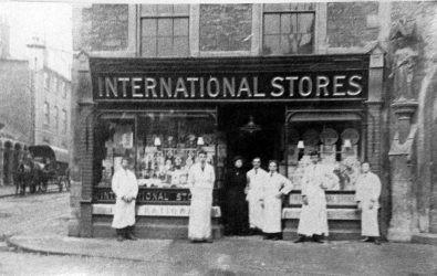 Cornmarket#4 1911