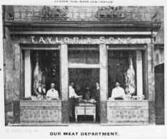 Cornmarket#6 1910