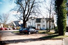 Coxwell Lodge Nursing Home