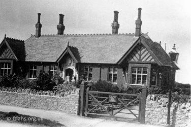 Coxwell Rd Cottage Hosp C1900