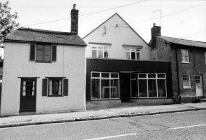 Coxwell Street 19 1995