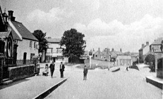 Coxwell Street 1912