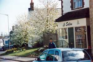 Coxwell Street 3 1994