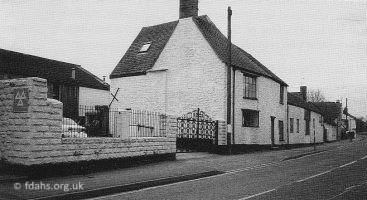 Coxwell Street 5 7 1990