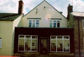 Coxwell Street#19