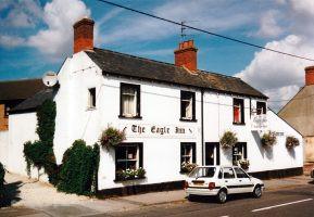 Eagle Inn 1992
