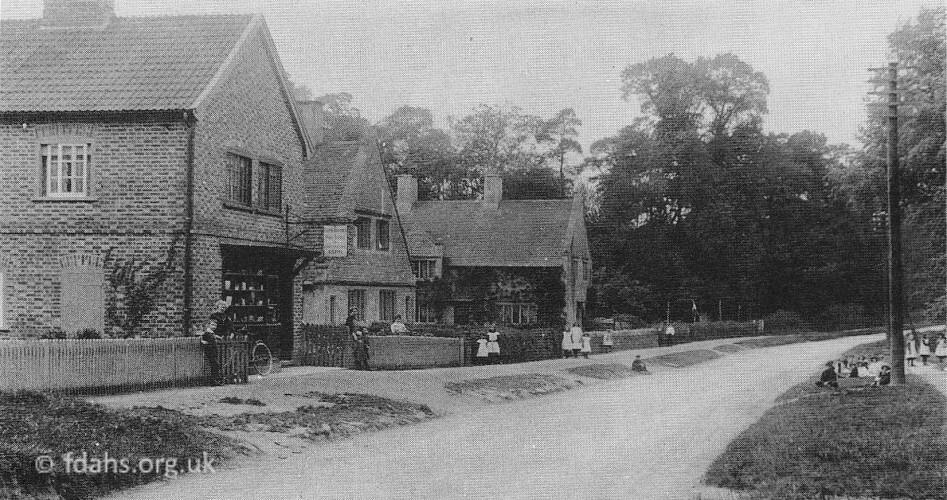 Eaton Hastings 1915
