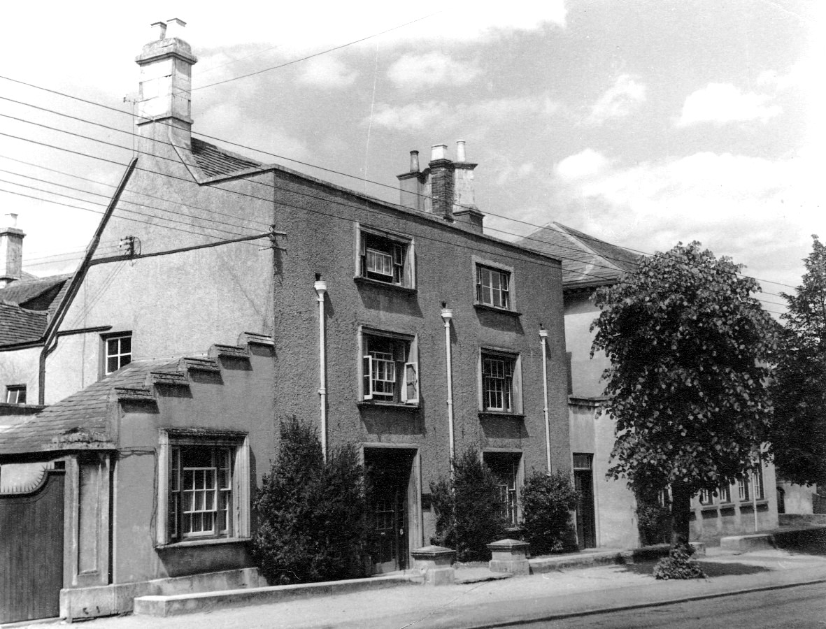 Elms School 1950s