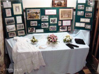 Exhibition All Saints 2002