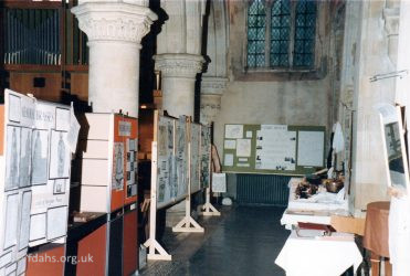 Exhibition All Saints1 1987