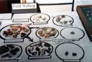 Exhibition All Saints2 1987