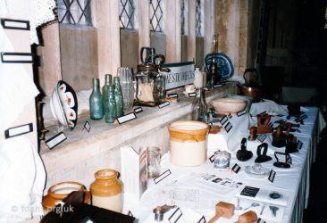 Exhibition All Saints3 1987