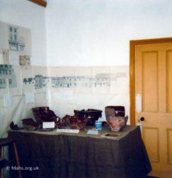 Exhibition Sheena Bourne3 1982