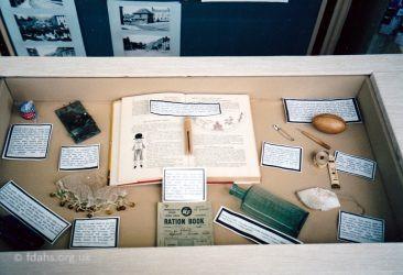 Exhibition Tic2 2002