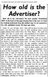 Faringdon Advertiser 7jan1960