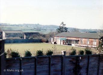 Faringdon Bowling Club 1982