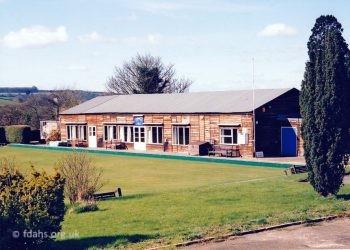 Faringdon Bowling Club 2000