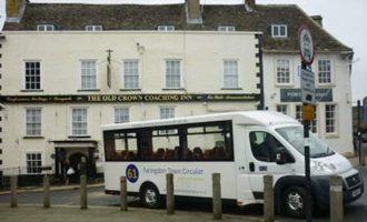 Faringdon Community Bus