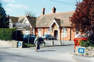 Faringdon Health Centre 1994