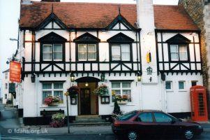 Faringdon Hotel 1994