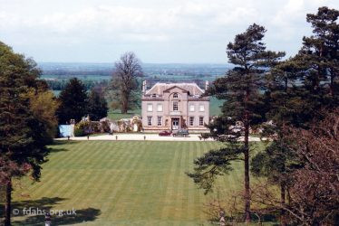 Faringdon House 1984
