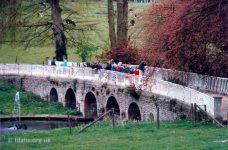 Faringdon House Bridge