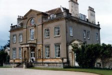 Faringdon House Front