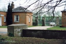 Faringdon House Lechlade Gate