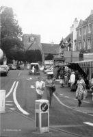 Faringdon Market 1970s
