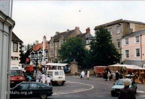 Faringdon Market 1994