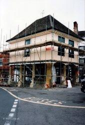 Faringdon Market Hall 1984 4